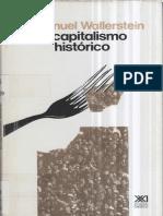 133310186 Wallerstein Immanuel El Capitalismo Historico (1)