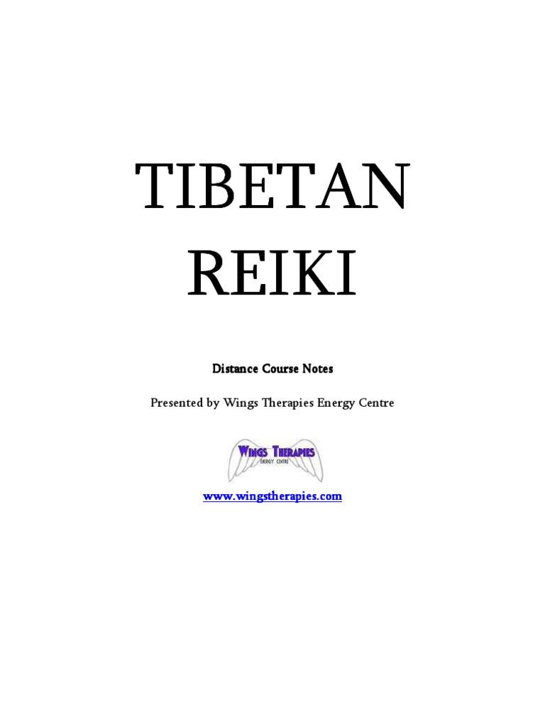 Tibetan reiki manual chakra reiki buycottarizona Images