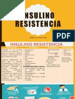 insulino resistencia y sindrome metabolico