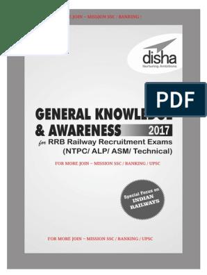 GK Blaster SSC Railway Exams March Mont 2018 English pdf-63