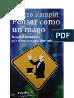 Pensar como un mago - Matteo Rampin.pdf