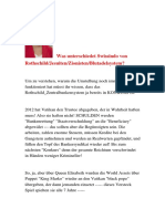 Unterschied Swissindo Zu Rothschild