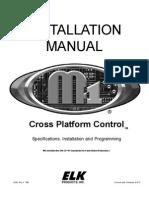 M1 Installation%26Programming Manual