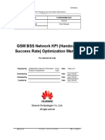 Gsm Bss Network Kpi Handover Success Rate Optimization Manual 131123150241 Phpapp02