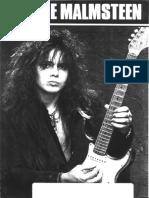 Yngwie J. Malmsteen Guitar Lessons.pdf