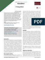 The Neuropathology of Drug Abuse