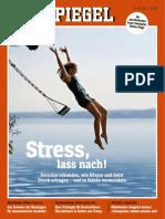 Der Spiegel - 21 Juli 2018