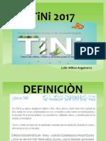 TiNi 2017