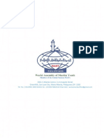 Vol.2. IV-VI_2018 Relief Program for Distressed Family