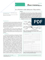 Annals of Thyroid Research