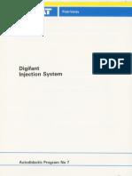 Digifant Inijection System Eng