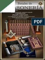 Retales Masoneria Numero 012