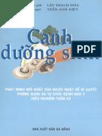 Canh Dưỡng Sinh (NXB Đà Nẵng 2003) - Lập Thạch Hòa, 181 Trang