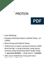 PROTEIN Biomol 2011 Unpar