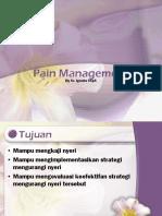 Pain Management.ppt