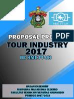 Proposal Et 2017 Pt. Tirta Fresindojaya