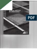 Manual de Armaduras Betao Armado PDF