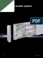 Power Distribution Solutions-Aluminium
