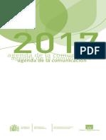 Agenda de La Comunicacion 2017