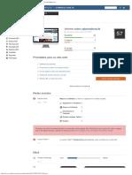 Revisión de Sitio Web Para Cybercultura