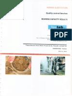 Hoima Substation DCPT Results