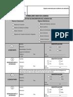 Linencias Para Marcas y Patentes Formula Rio