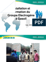 Document de Formation - CBG