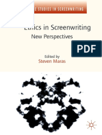 (Palgrave Studies in Screenwriting) Steven Maras (Eds.)-Ethics in Screenwriting_ New Perspectives-Palgrave Macmillan UK (2016)