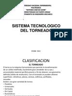 Sistema Tecnologico Del Torneado f.d