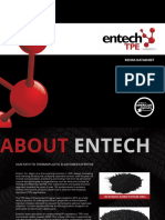 Entech TPE Resin Datasheet 1