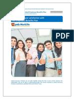 PNB MetLife Unit Linked Employee Benefits Plan_tcm47-27810