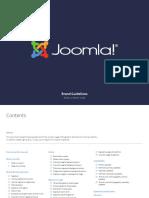 Joomla Brand Manual 10-02-2005