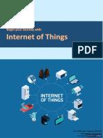 IoT Tutorial PDF