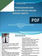 Final Patient Safety, Dr Santoso s