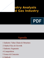 Oil & Gas Industry FINAL