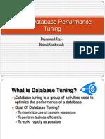 Oracledatabaseperformancetuning 111220233535 Phpapp01 (1)