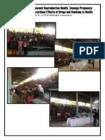 Symposium on Adolescent Reproductive Health