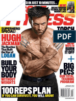 muscle fitness