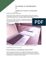 Aprenda como montar as considerações finais do TCC.pdf