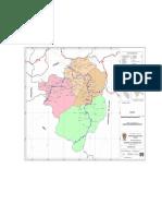 Mapa Vial Huaso 2017