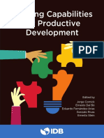Building Capabilities for Productive Development FINAL