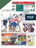 Platinum Gazette 27 July 2018