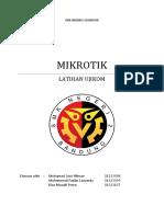 Mikrotik Tutor 1