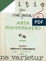 Ileana Vulpescu - Arta Conversatiei.pdf