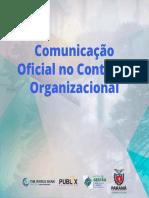 Apostila - Comunicação Oficial no Contexto Organizacional (1)