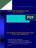 Construction métalique