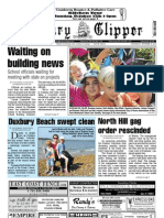 Duxbury Clipper 2010-29-09