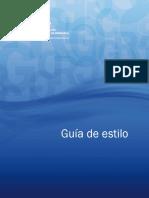 Guia_estilo para realizar informes, memorando redaccion.pdf