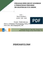Analisi Pengoperasian Speed Droop Governoor.pdf