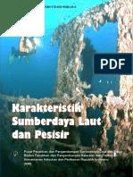 Karakteristik Sumber Daya Laut Dan Pesisir